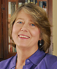 Photo of Kerry L. Marsh